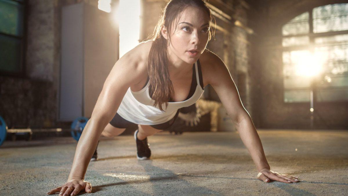 Veja como ganhar massa magra com estes 4 exercícios