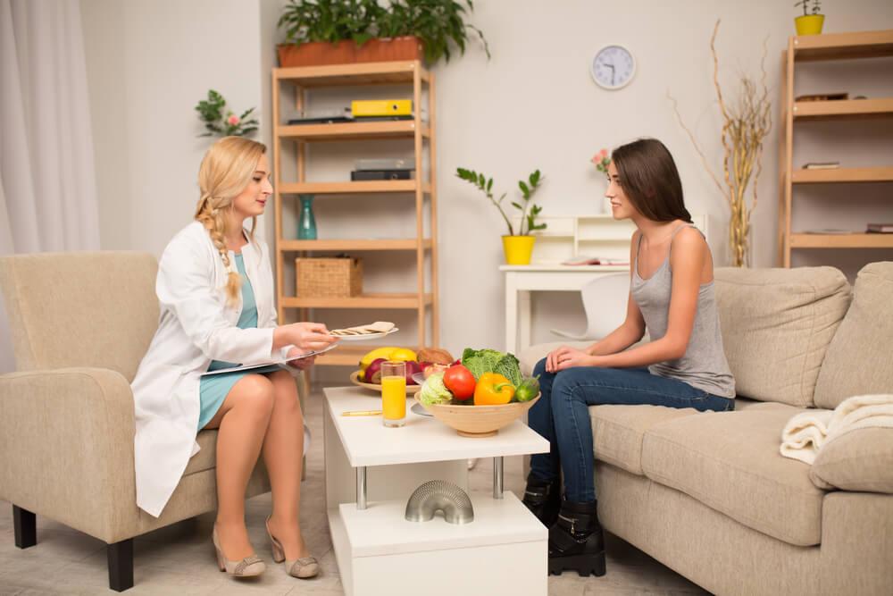 Entenda a importância do nutricionista para a sua saúde