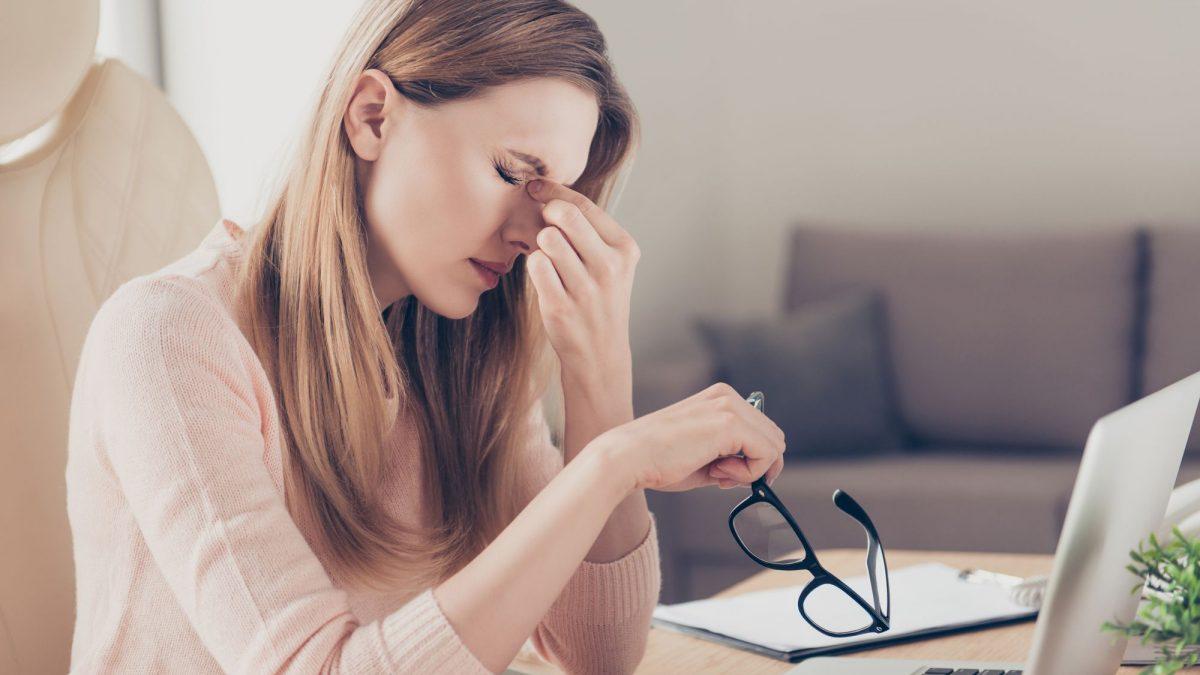 Você sabe quais são as possíveis causas do cansaço excessivo?