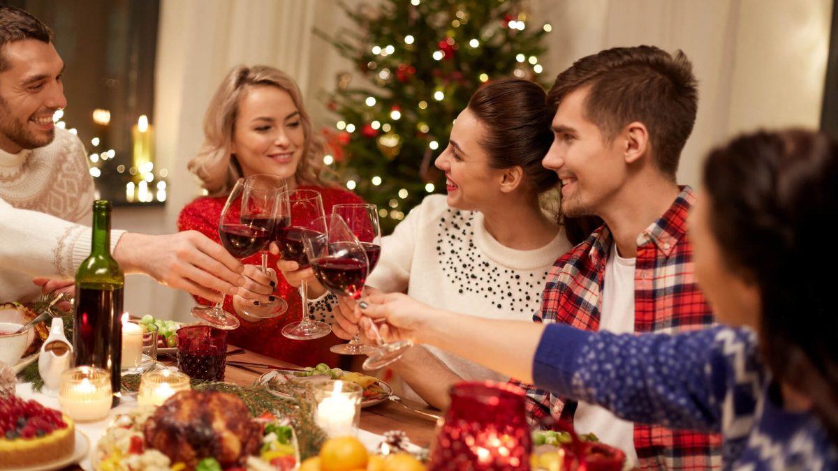 Confira 5 dicas de ouro para manter a forma nas festas de fim de ano!