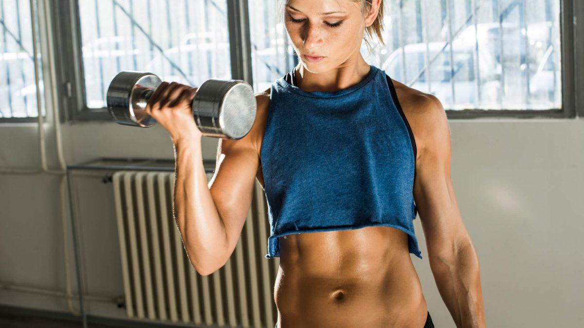 Hipertrofia muscular: descubra como ter os melhores resultados