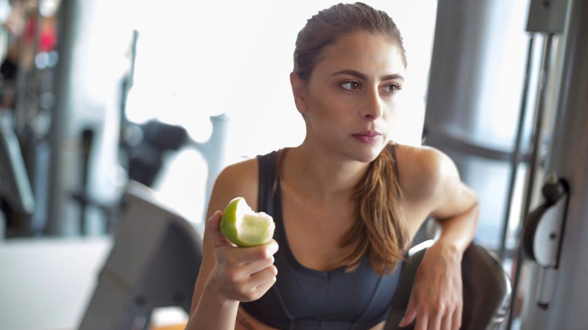 Exercício físico e alimentação: qual a importância dessa relação?