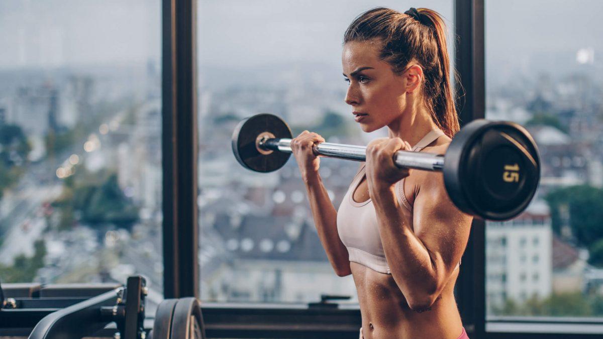 Descubra o que é cadência de movimento na musculação