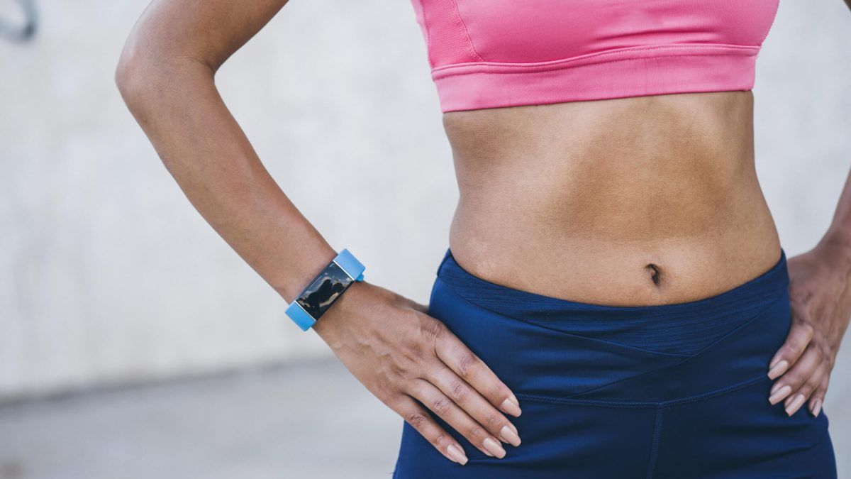Conheça 6 hábitos que ajudam a reduzir a gordura abdominal