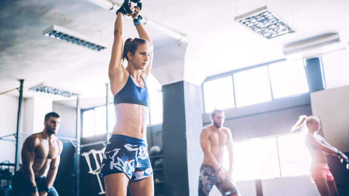 Mais peso ou mais repetição: saiba qual a melhor opção de acordo com o seu objetivo