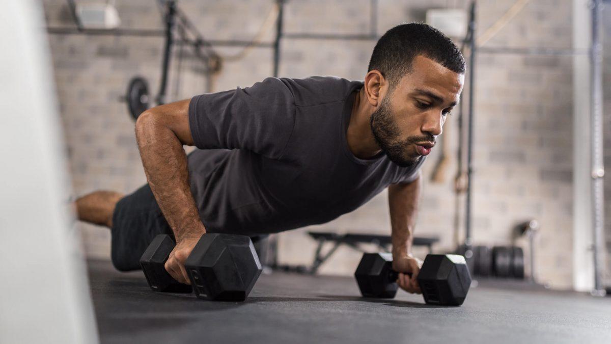 O que é a intensidade ideal de treino e como dosá-la corretamente?