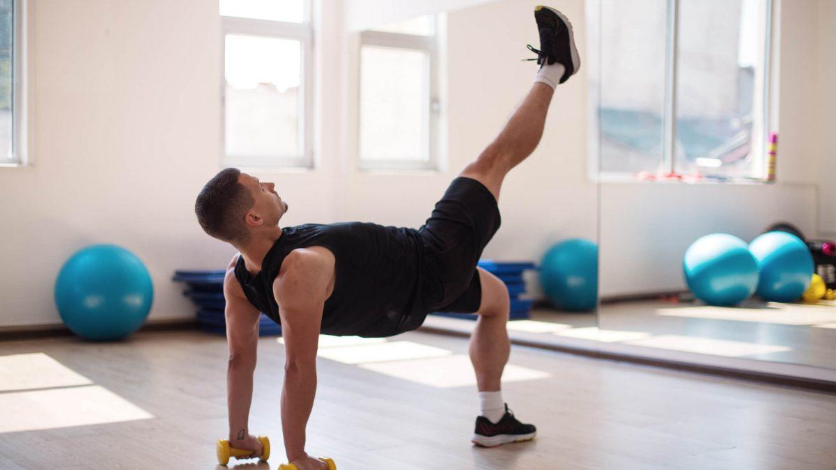 Como desenvolver a flexibilidade corporal?