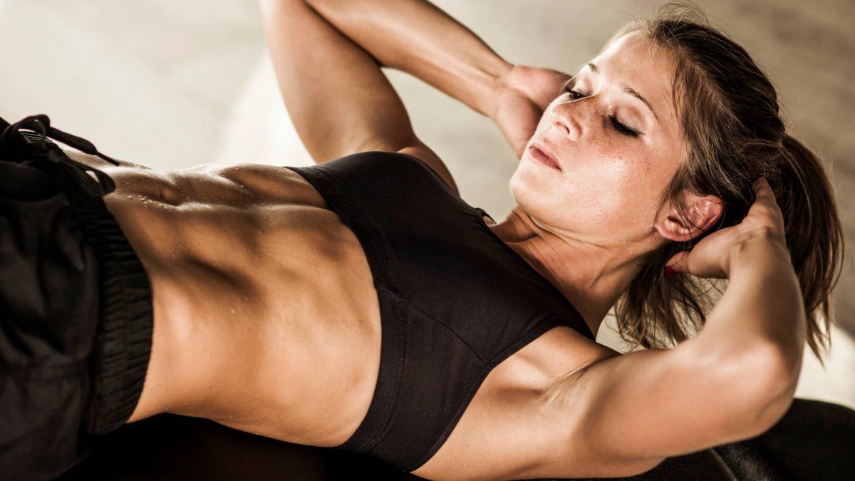 Entenda as diferenças entre tonificação e definição muscular!