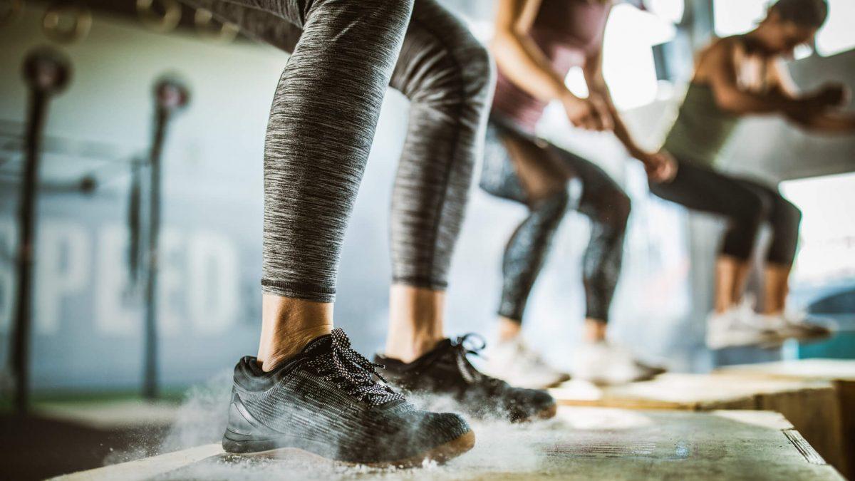 Aula de cross training: o que é e quais os principais benefícios?