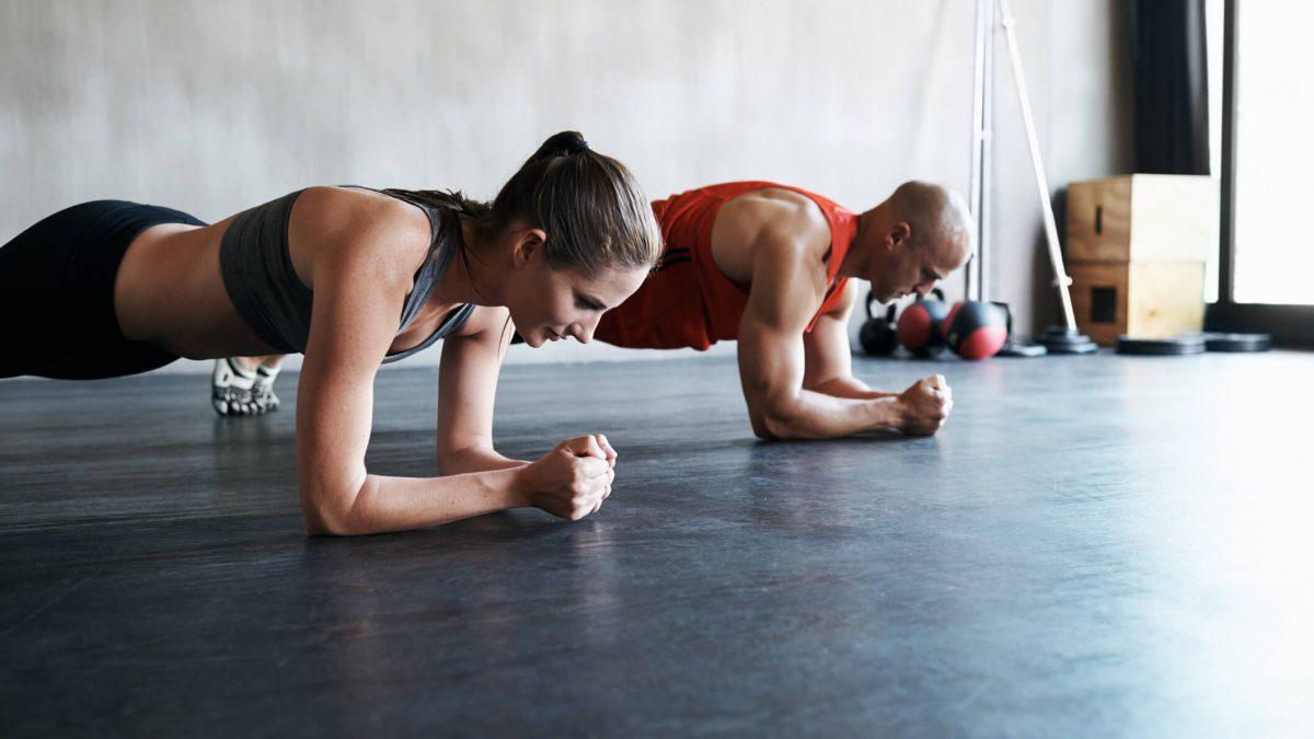Exercícios isométricos: por que você precisa saber mais sobre?