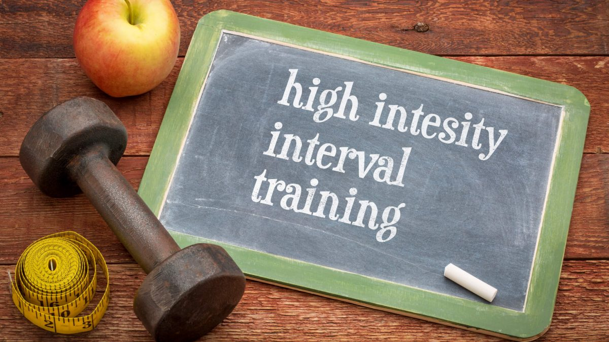 Treino HIIT: saiba o que é o treino intervalado de alta intensidade