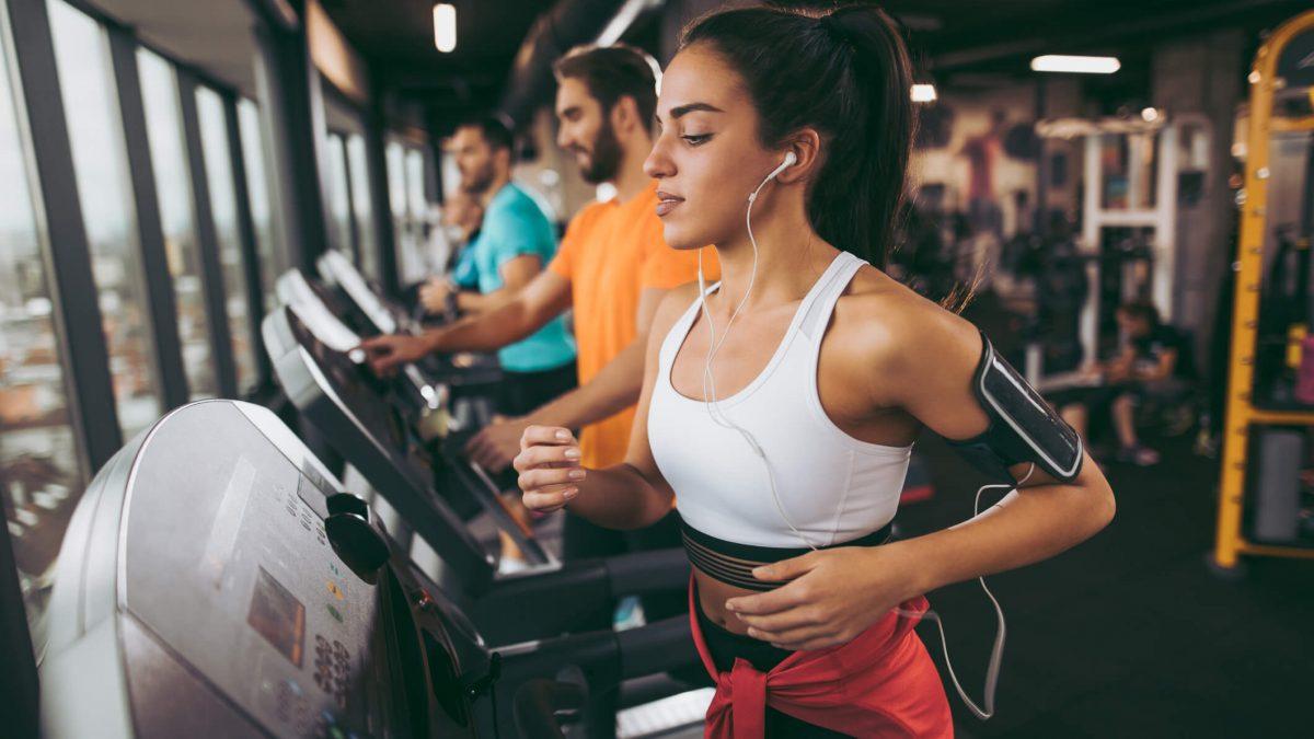 Quais treinos de academia são recomendados para você?