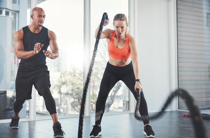 Como escolher o personal trainer ideal para você
