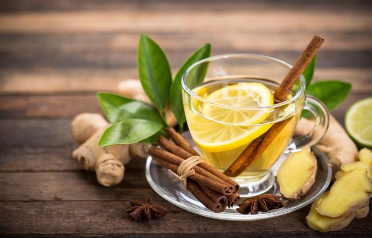 6 tipos de alimentos termogênicos naturais que você deve conhecer