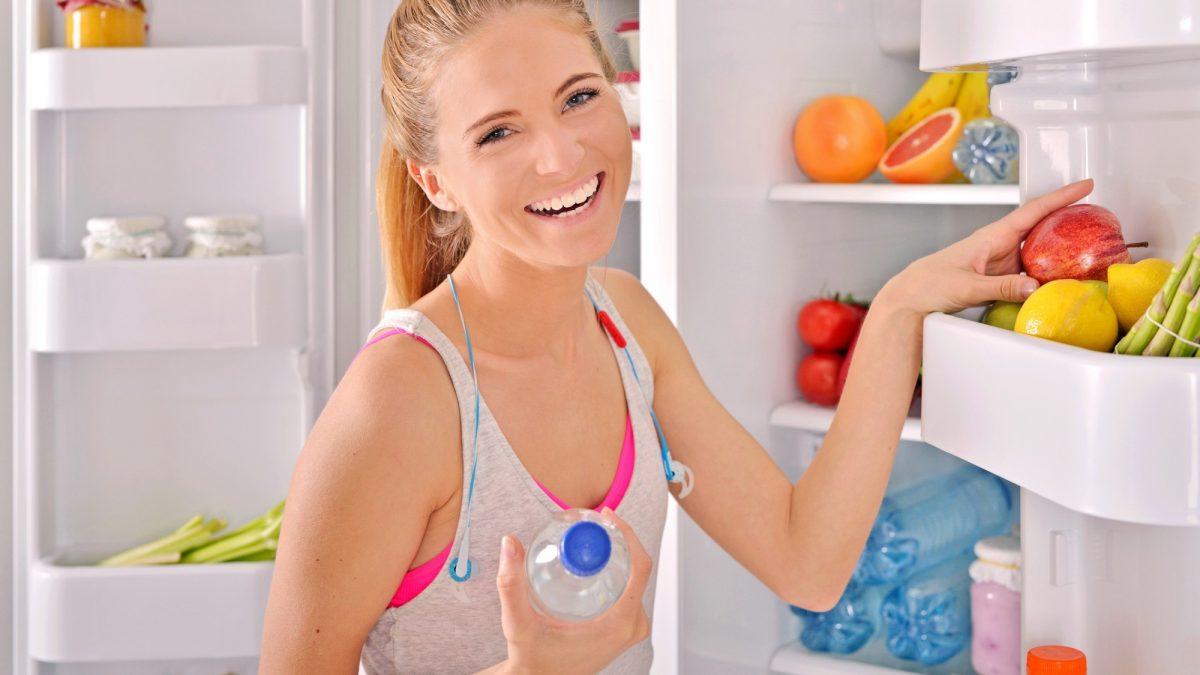 Como evitar retenção de líquido através da alimentação?