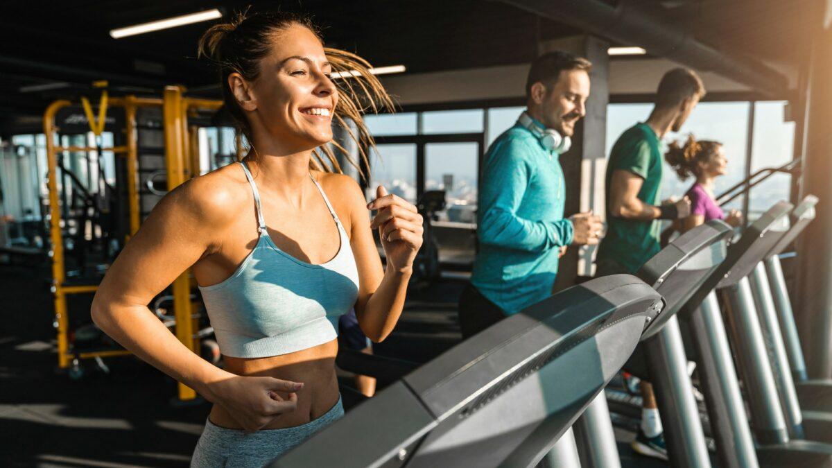 Qual a importância de uma rotina de treino?
