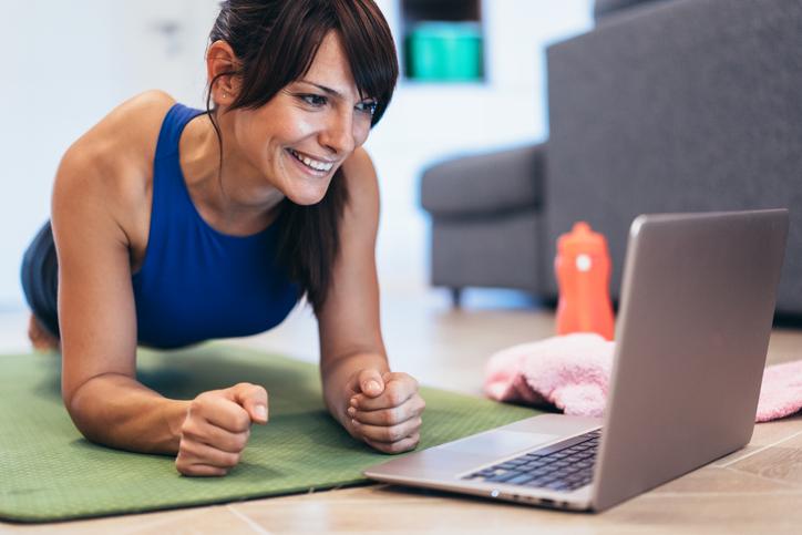 Personal trainer online: entenda os benefícios de optar por ele