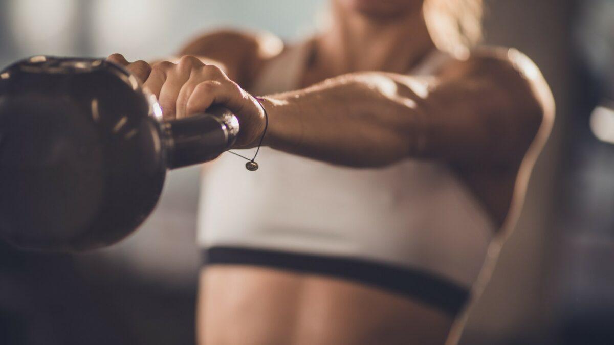Como realizar os treinos de força corretamente e aumentar os resultados?